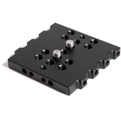 RED EPIC 15MM ROD BRACKET & PLATE