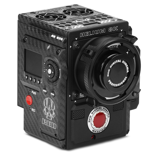 4f85696ee8a RED HELIUM 8K S35 PL CAMERA Rental NYC - AdoramaRentals