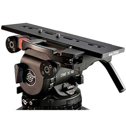 TRIPOD HEAD / SACHTLER CINE 30 (150MM)