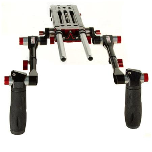 SHAPE BP8000 BASEPLATE AND HANDGRIPS