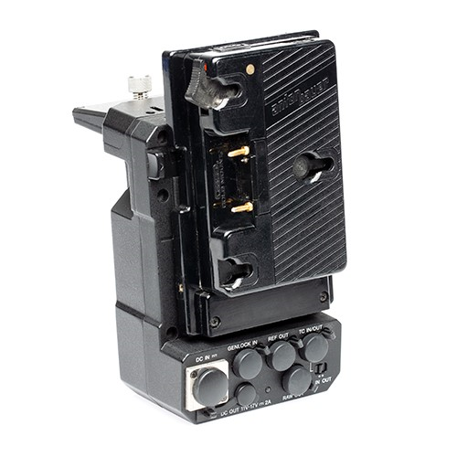 SONY FS7 RAW OUTPUT EXTENSION UNIT