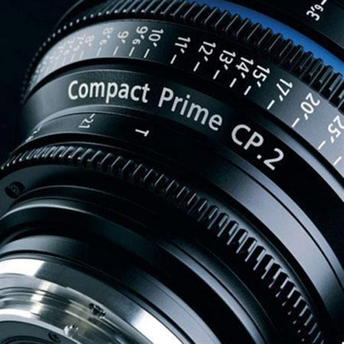 ZEISS CP2 35MM T1.5 PL SUPERSPEED LENS